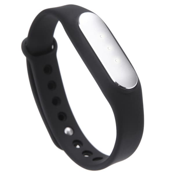 iPM Fitness Tracker and Activity Band