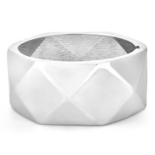 Fitbit White Zinc Alloy Bracelets with Activity Tracker
