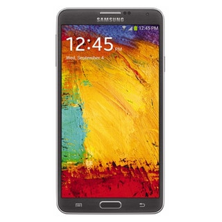 Samsung Galaxy Note 3 SM-N900A 32GB Jet Black Unlocked GSM Smartphone (Refurbished)
