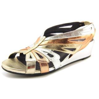 Vaneli Women's 'Keriam' Synthetic Sandals