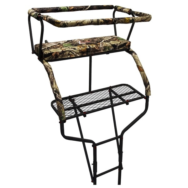 X-Stand Bandit 18ft Two Man Ladderstand 17569719