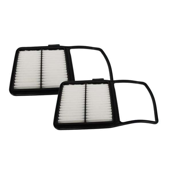2 Rigid Panel Air Filters Fit Toyota Compare to Part # A25698 and CA10159 17569806
