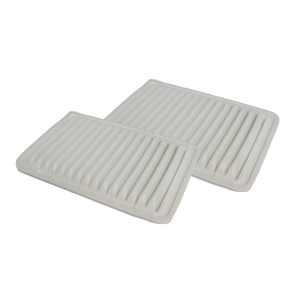 4 Panel Air Filters Fit Toyota, Compare To Part # A35649 & Ca10171