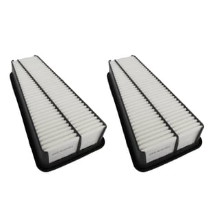 2 Panel Air Filters Fit Toyota Compare to Part # A35578 and CA9683