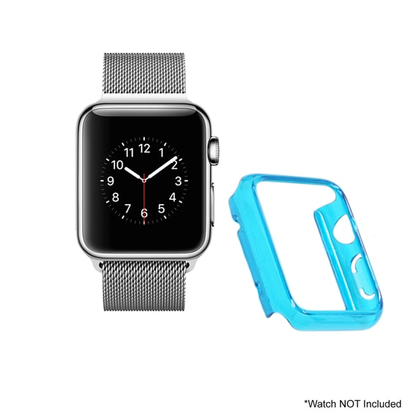 Protective Case for Apple Watch 38mm (Assorted Colors)