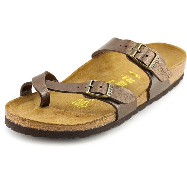 Birkenstock Women's 'Mayari' Synthetic Sandals