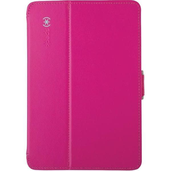 Speck StyleFolio iPad Mini 3 - Pink/Nickel Grey (Refurbished)
