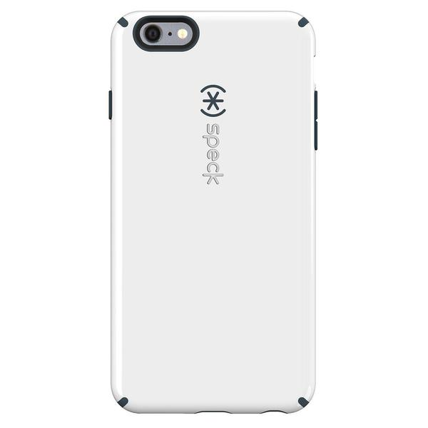 Speck CandyShell iPhone 6 Plus - White (Refurbished)
