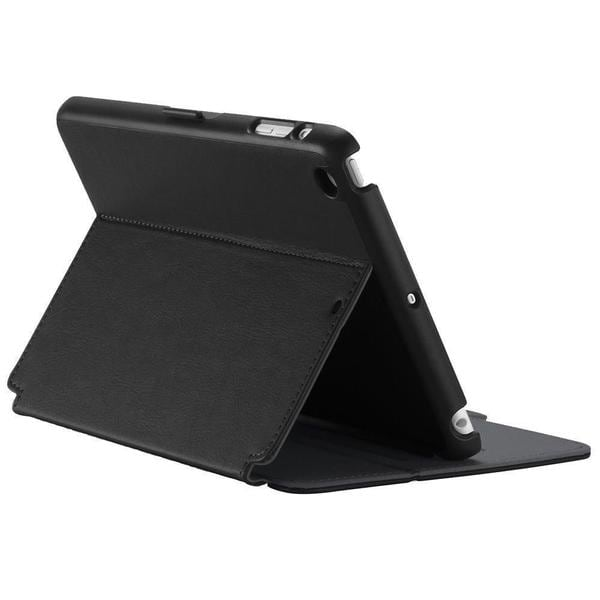 Speck StyleFolio iPad mini 3 - Black/Slate Grey (Refurbished)
