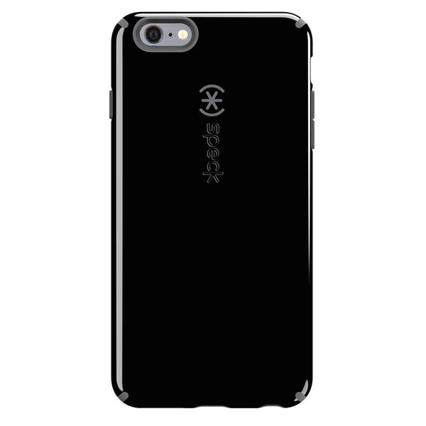 Speck CandyShell iPhone 6 Plus - Black (Refurbished)