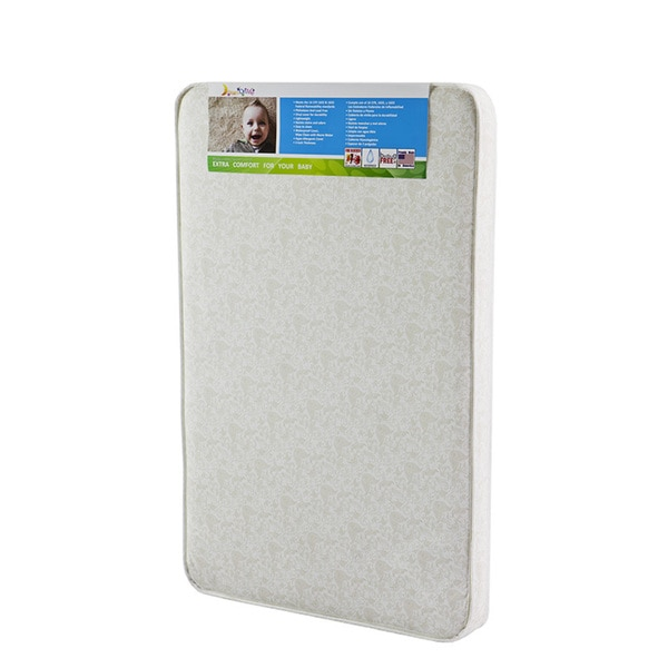 Dream on Me 3-inch Foam Pack N Play Mattress