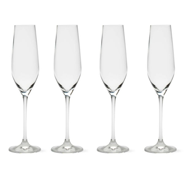 Tag Bella Champagne Set of 4