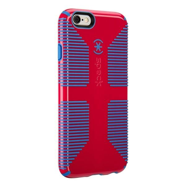 Speck CandyShell iPhone 6 - Lipstick Pink/Jay Blue (Refurbished)
