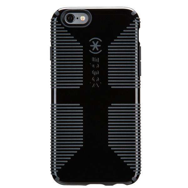 Speck CandyShell iPhone 6 - Black/Slate Grey (Refurbished)
