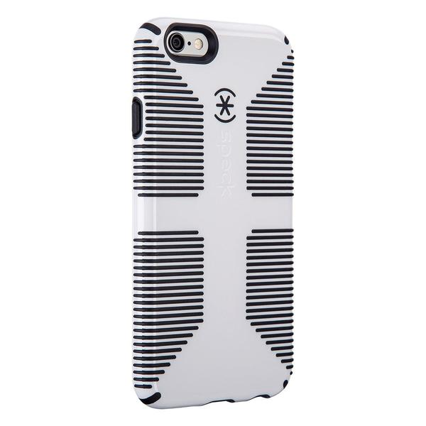 Speck CandyShell iPhone 6 - White/Black (Refurbished)