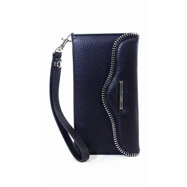 Rebecca Minkoff Leather Folio Wristlet iPhone 6 (Refurbished)