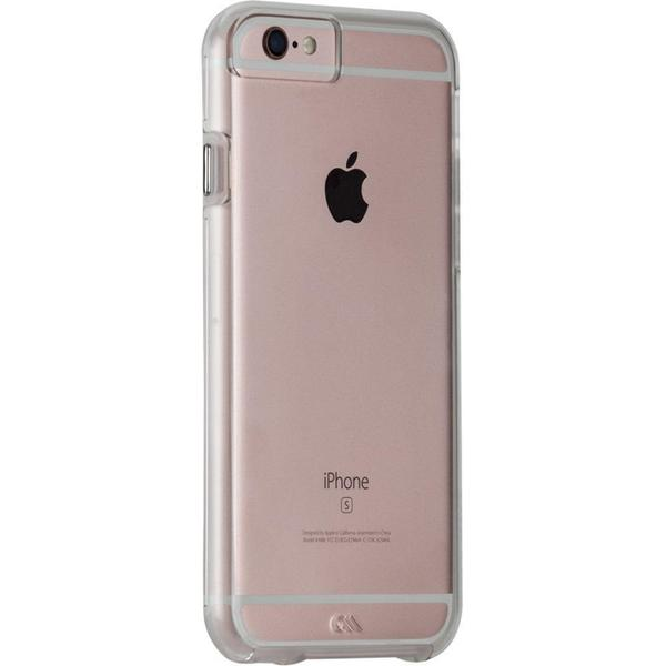 Case-Mate Naked Tough iPhone 6 - Clear/Clear (Refurbished)