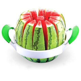 Modern Home Large Melon Slicer
