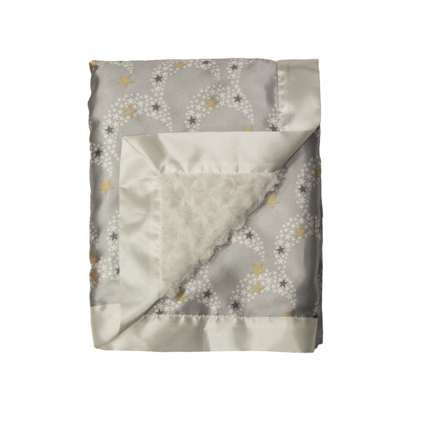 Petit Tresor Nuit Blanket