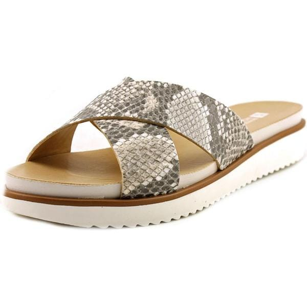White Mountain Women's 'Venice' Synthetic Sandals