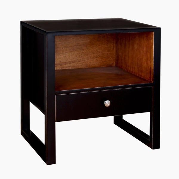 Porthos Home Edith Single-Drawer End Table