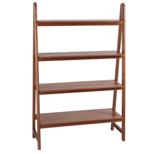 Porthos Home Avalon Open Shelving Unit