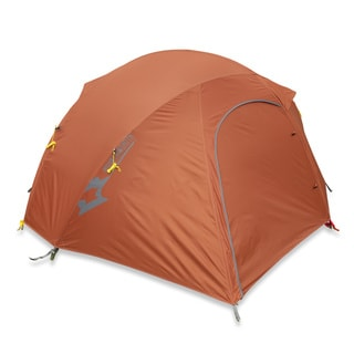 Mountainsmith Mountain Dome 2 Person 3 Season Tent-Burnt Ochre