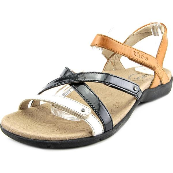 Taos Women's 'Victory' Leather Sandals
