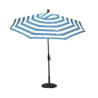 Resort 9 ft. Market Umbrella with Windvent
