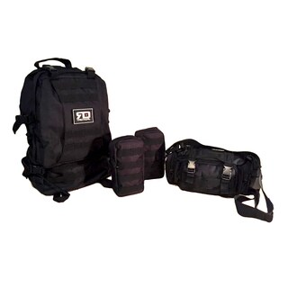 3-Day Mission Backpack