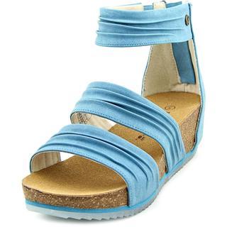Bearpaw Women's 'Kenzie' Faux Leather Sandals