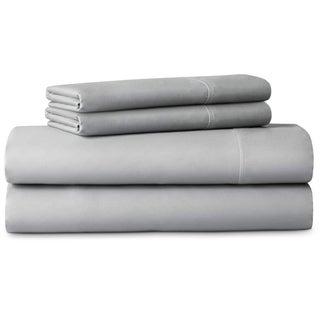 Malouf Woven 600TC Luxurious Soft Cotton Blend Sheet Set