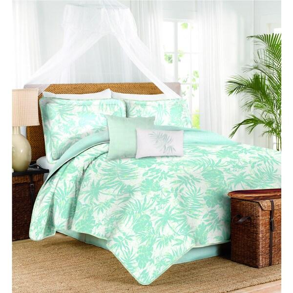 Caribbean Joe Kayla 4-piece Comforter Set