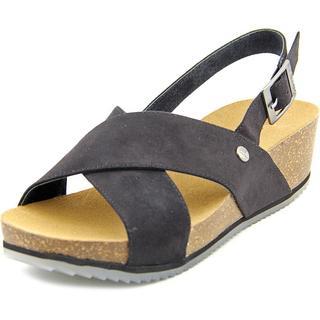 Bearpaw Women's 'Renee' Microfiber Sandals