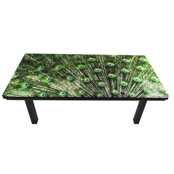 Peacock furniture for Peacock coffee table
