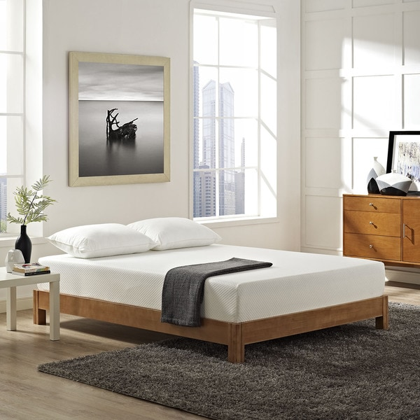 Aveline 10-inch Gel Infused Memory Foam Queen-size Mattress