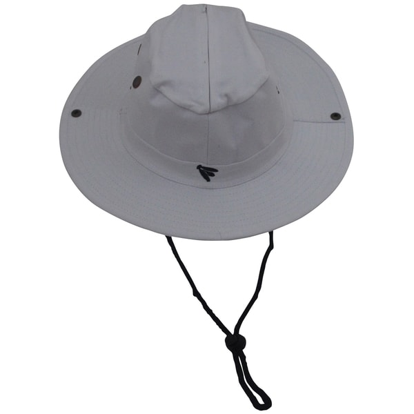 Bughat Trailblazer Mosquito Net Hat-white-unisex-sun and Bug Protection Hat- 50+ Sun Protection-mosquito Hat-bug Hat