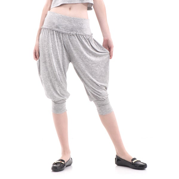 Bluberry Women's Grey Genie Pant