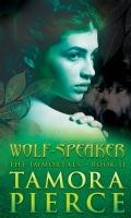 Wolf-speaker (Paperback)