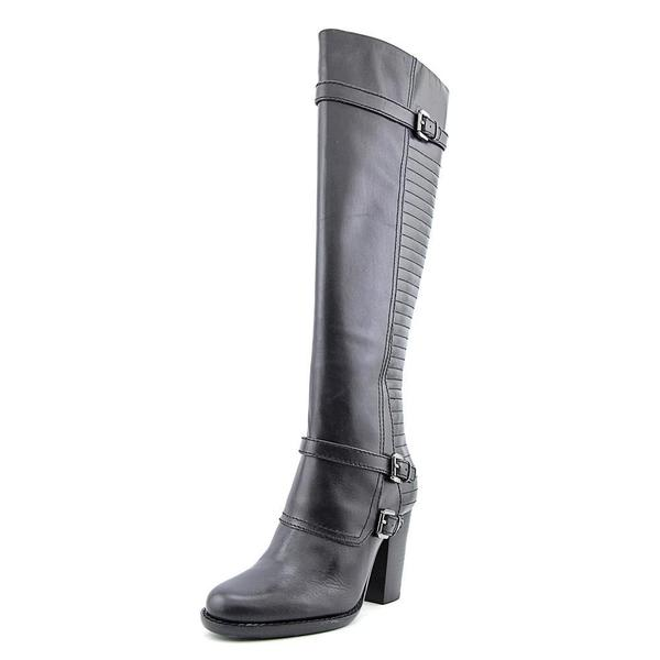 French Connection Women's 'Avia' Leather Boots