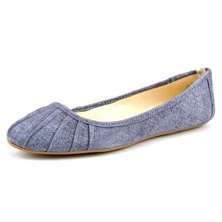 Nine West Women's 'Blustery ' Leather Casual Shoes