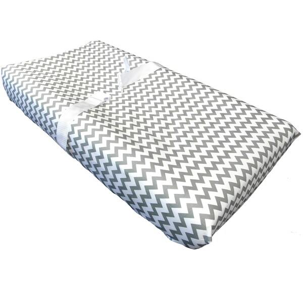 Petit Nest Henri Changing Pad Cover