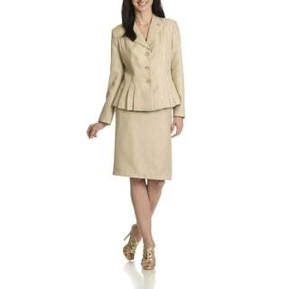 Danillo Women's 2-Piece Skirt Suit