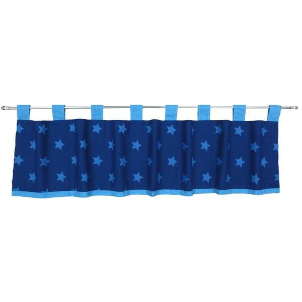Belle Jungle Jamboree Window Valance