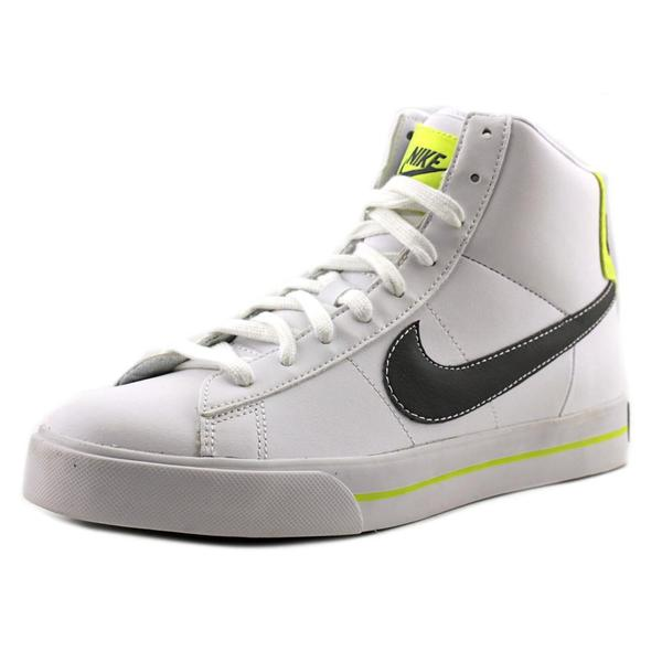Nike Women's 'Sweet Classic Hi' Patent Leather Casual Shoes