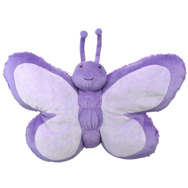 Petit Tresor Papillon Plush Toy