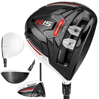 TaylorMade R15 Driver 460cc