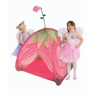 Schylling Pop Up Company Fairy Pop Up Tent