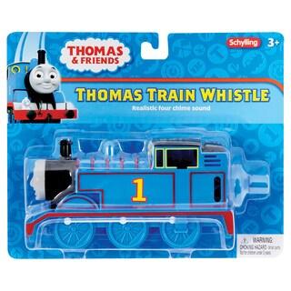 Schylling Mini Plastic Thomas Whistle