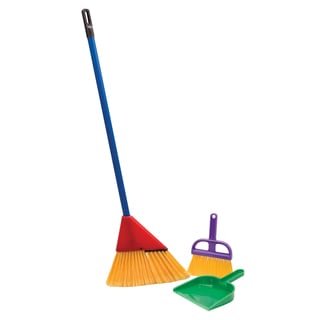Schylling Childrens Broom Set